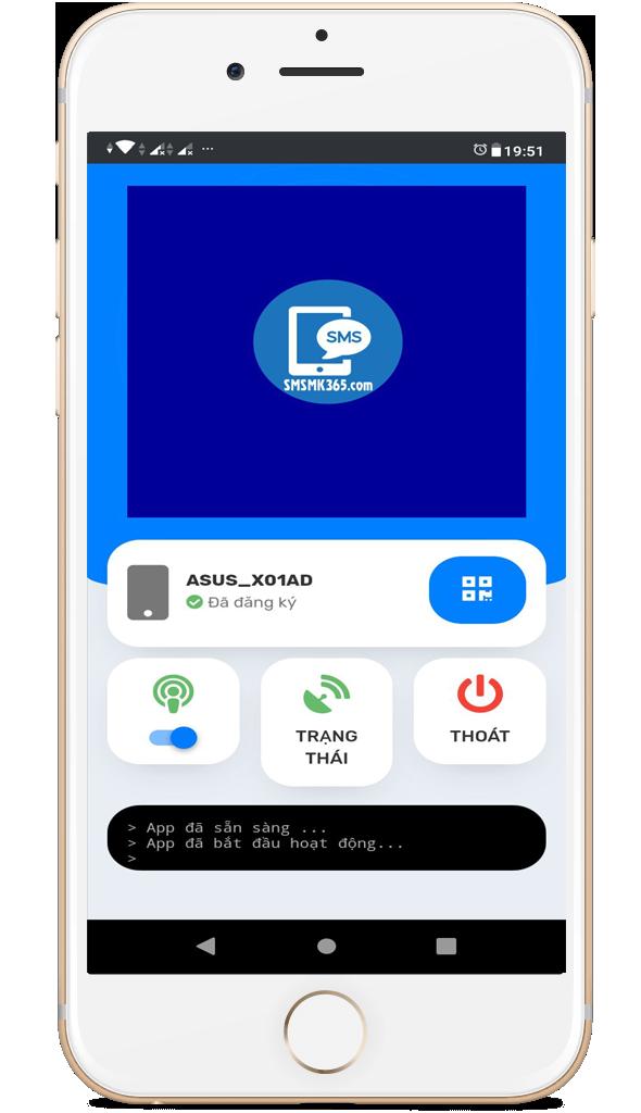 Hướng dẫn sử dụng công cụ sms marketing từ điện thoại